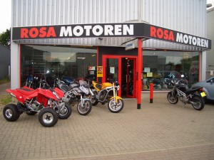 Rosa Motoren