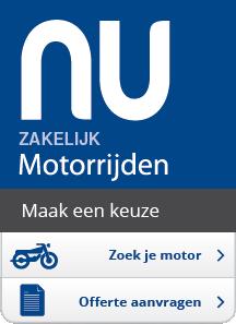 Zakelijk motorrijden