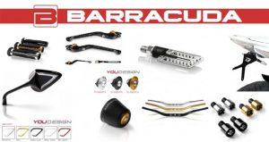 Barracuda-products