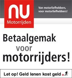 NU Motorrijden